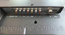 "Телевизор Grunhelm GTV43T2FS Диагональ 43"" + SMART TV + DVB-T2/DVB-С, фото 3"