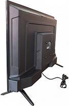 "Плазменный телевизор Grunhelm GTV32T2FS 32"" Smart TV+WiFi+DVB-T2+DVB-С+2 ГОДА ГАРАНТИЯ, фото 3"