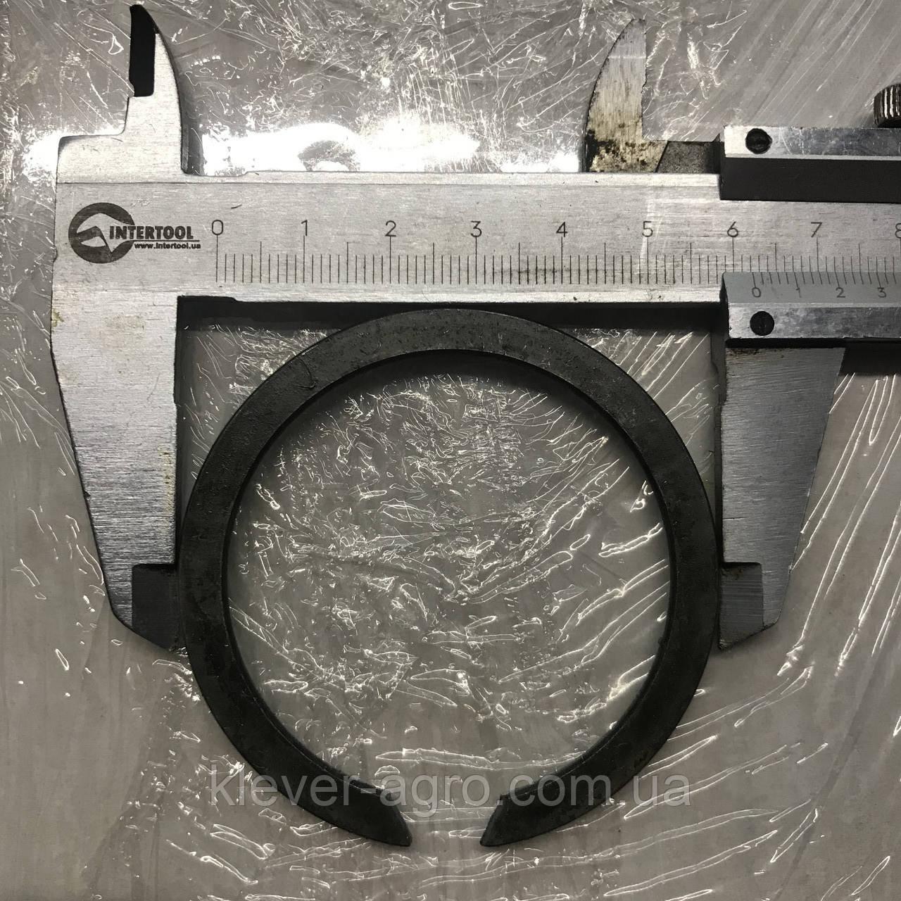 Кольцо стопорное ( 2В55 / 2С55 ) ГОСТ 13940-86 (пр-во МТЗ)