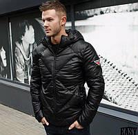 Куртка мужская зимняяPrada