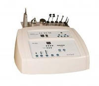Косметологический аппарат  К 668 (микротоки, скраббер, фонофорез)
