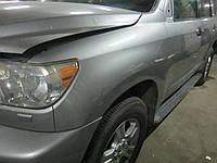 Левое крыло Toyota Sequoia, фото 1
