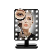 Косметическое зеркало с подсветкой Magic MakeUp Mirror. Идеальный макияж