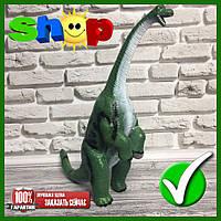 Реалистичная игрушка Динозавр HM 661, фото 1