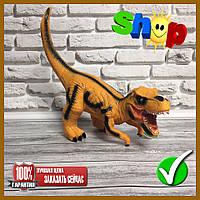Динозавр резиновый HM 662, фото 1