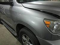 Правое крыло Toyota Sequoia, фото 1