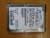 HDD Жесткий диск Hitachi 80GB SATA в хорошем состоянии БУ без БЭД