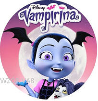 Vampirina/ Вампирина!