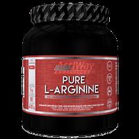 Аминокислоты ActiWay Nutrition Pure L-Arginine, 400 g