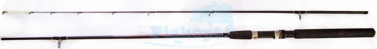 Спінінг піновий Stranger JIG, 2,4 m 3-15g