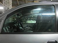 Стекло передней левой двери Toyota Sequoia