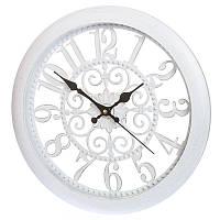 Настінний годинник (35х35х5 см.), фото 1