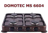 Газовая плита MS 6604 , фото 1