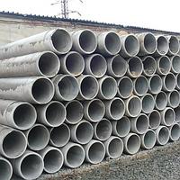 Труба асбестоцементная 400мм длина 4м