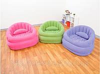 Надувные кресла Intex 68563 (Розовый)