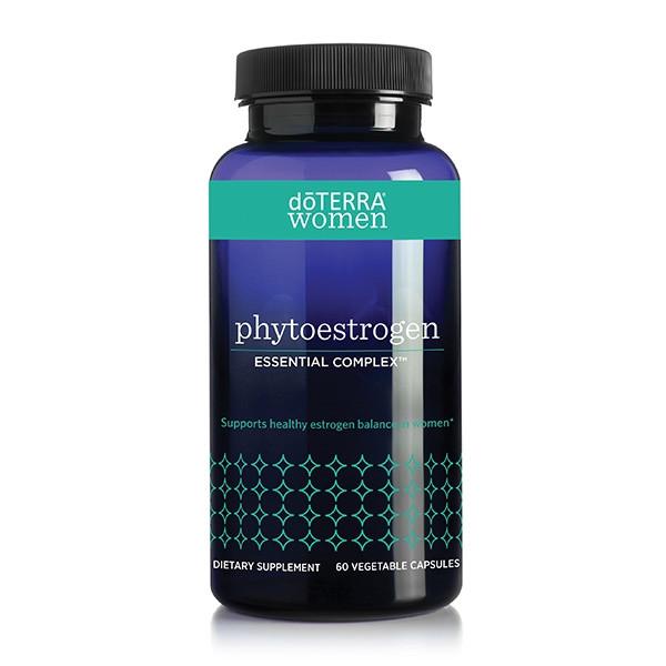 «Фитоэстроген», БАД для женского здоровья, БАД / Phytoestrogen Lifetime Complex, 60 капсул.