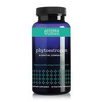 «Фітоестроген», БАД для жіночого здоров'я, БАД / Phytoestrogen Lifetime Complex, 60 капсул.
