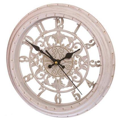 Часы 28 см (131A/cream), фото 2