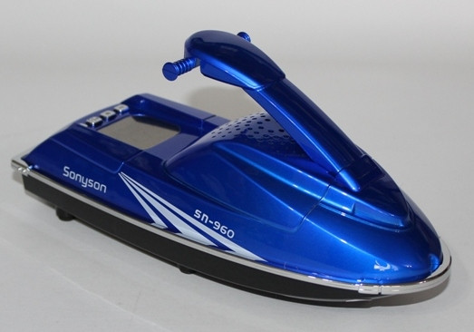 Водный мотоцикл MP3-плеер SN-960