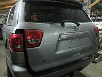 Крышка багажника (ляда) Toyota Sequoia