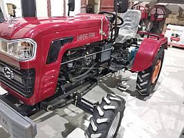 Трактор Shifeng SF 240 4WD (Forte)
