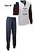 Мужская домашняя пижама  Navigare 140921, фото 2