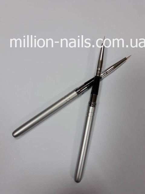 Новинка!Кисті для розпису нігтів ,різних форм та розмірів №10