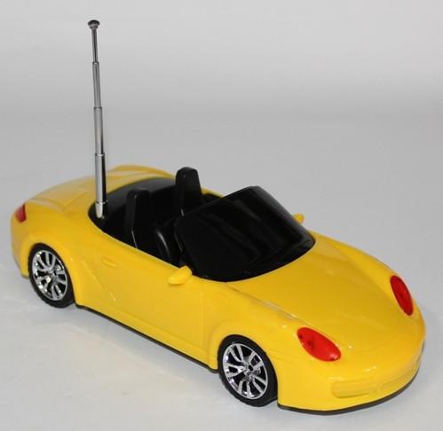 Автомобиль MP3-плеер