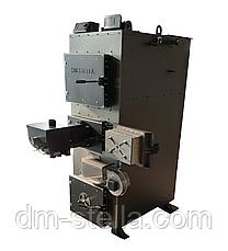 Пеллетный котел 25 кВт DM-STELLA, фото 2