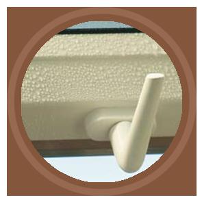 конденсат на окнах | причины промерзания окон | почему плачут окна