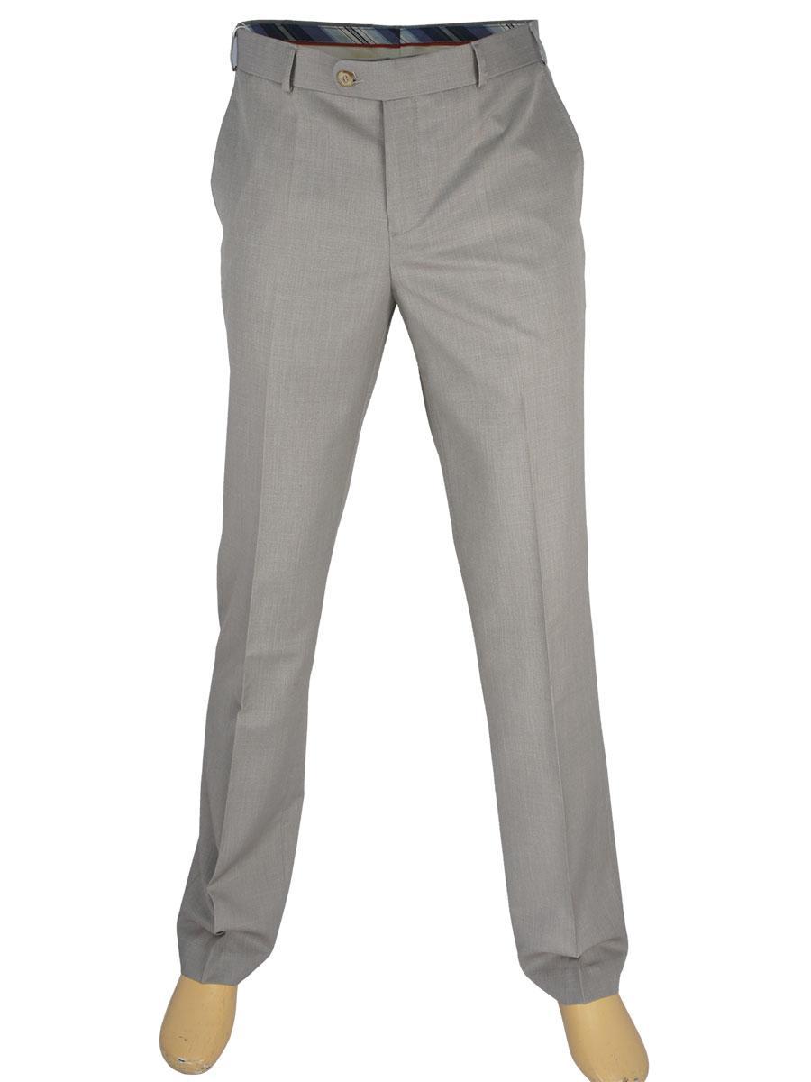 Літні чоловічі брюки Giordano Conti P 715 №2 Leon U в бежевому кольорі