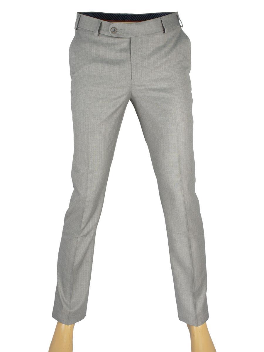 Чоловічі літні класичні брюки Mayer B 202 №1 Neo