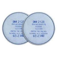 Предфильтр 3М 2128 Р2 для масок серий 3M 6000 и 3M 7500  3M 6000 FF-400