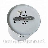 Світильник Стельовий Світильник BL-06 E27 Ф190мм*Н190мм (білий), фото 2