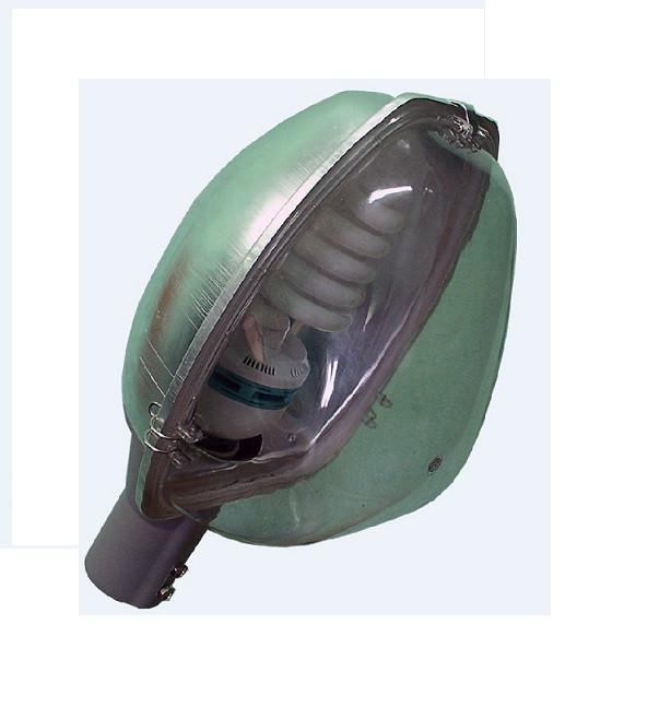 Вуличний світильник ПКУ-18