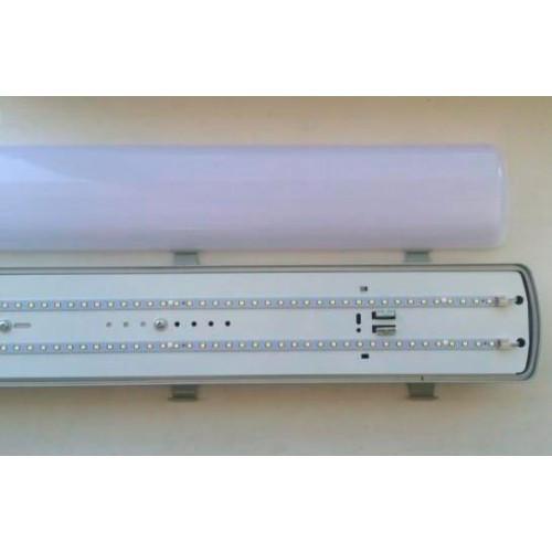 Світлодіодний світильник IP-65 0.6 м