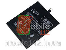 Аккумулятор (акб, батарея) BM47 Xiaomi Redmi 3 Redmi 3 Pro Redmi 3S Redmi 3S Pro Redmi 3X Redmi 4X оригинал