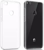 Чехол TOTO для Huawei P8 Lite 2017/Nova lite Transparent