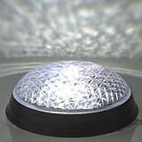 """Світлодіодний LED світильник ЖКГ 5Вт """"Кристал"""" Е006, фото 2"""