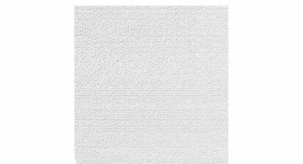 Фоамиран белый с флоком 2 мм, 20*30 см