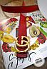 Женский брендовый ремень из кожи в расцветках. ВЕ-4-1118, фото 5