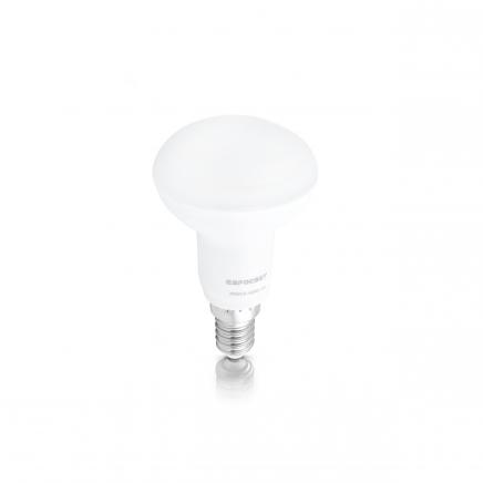 Лампа світлодіодна LED R-50 5вт 4200