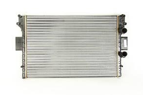 Радиатор охлаждения 35C-S11/50C11 IVECO ОЕ 504008108 Magneti Marelli 350213170003