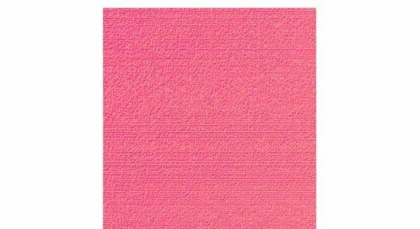 Фоамиран ярко-розовый с флоком 2 мм, 20*30 см