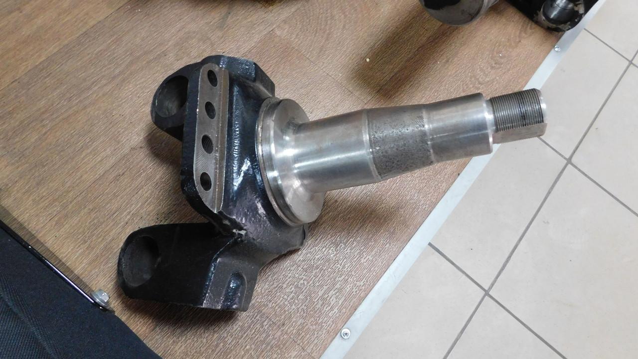 Кулак поворотный левый КамАЗ 5320-3001011