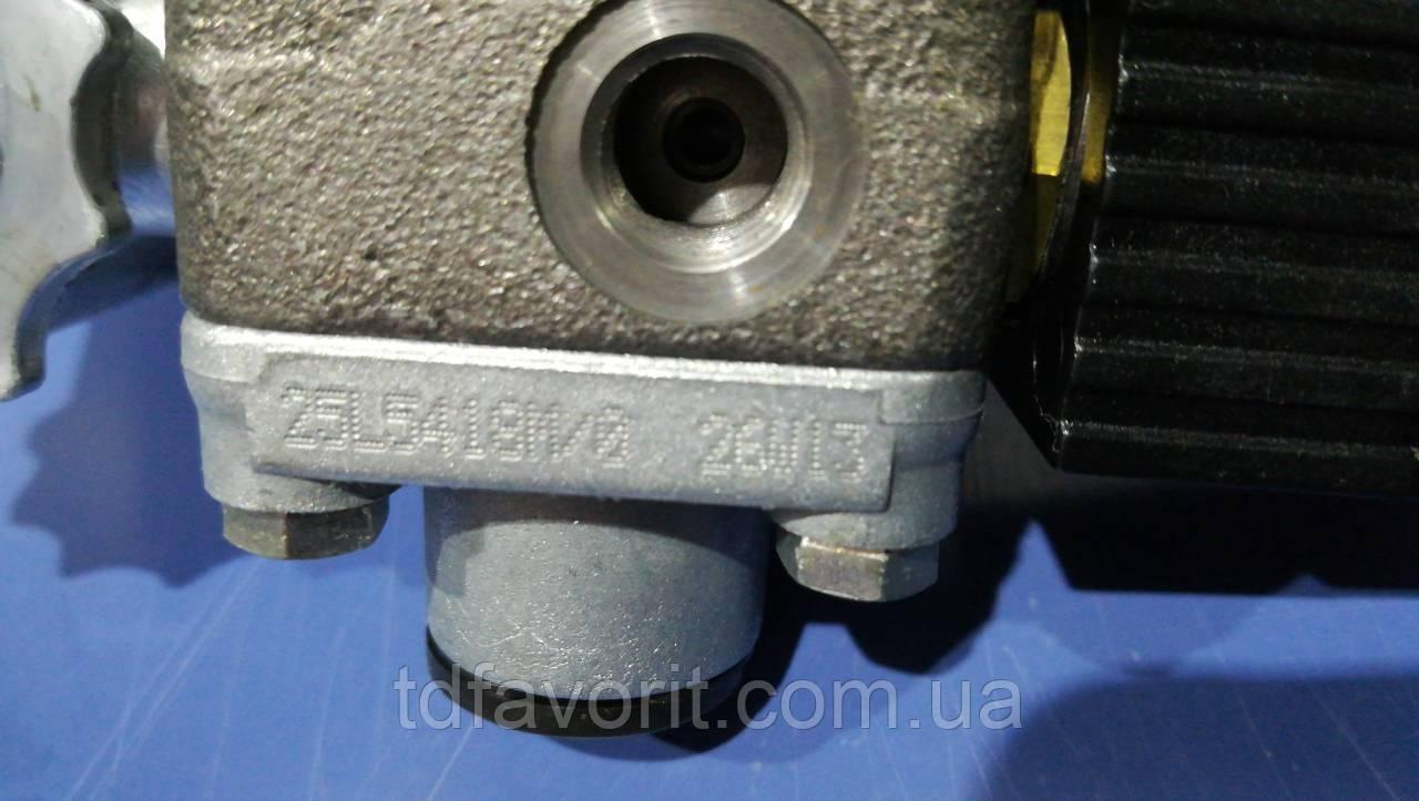 Топливный насос SP25L (правый) горелки GIERSCH GU20, GU40