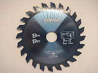 Підрізна пила DIMAR DVK 125 24Z 3.1/4.3 d20 D-COAT, фото 1