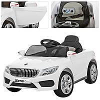 Детский электромобиль (M 3270EBLR-1)