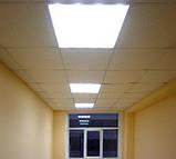 Светодиодная панель (LED) 32Вт 600х600 4000 К, фото 5