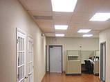 Светодиодная панель (LED) 32Вт 600х600 4000 К, фото 7